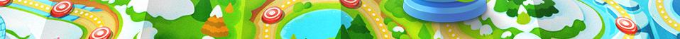 同步ICloud保存进度,接入GameCenter比拼成就,还等什么?快快下载吧!